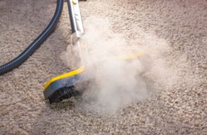 Killeen Carpet steam cleaning